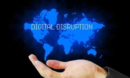 Shifting gears to digital transformation