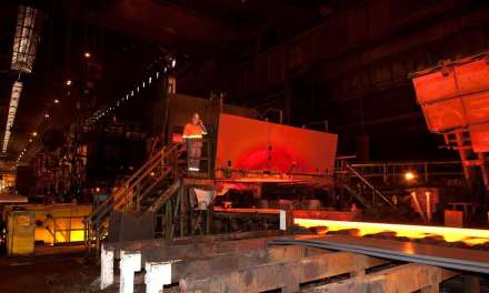 ArcelorMittal South Africa Successfully Migrates to Dimension Data Cloud for SAP, Looks to Dimension Data Cloud for SAP Future