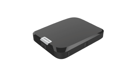 Huawei and Dolby Laboratories Announce World's First Dolby Vision-enabled Set-top Box for IPTV
