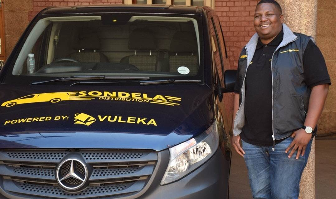 Cell C's Hangman Bolsters Soweto Businessman