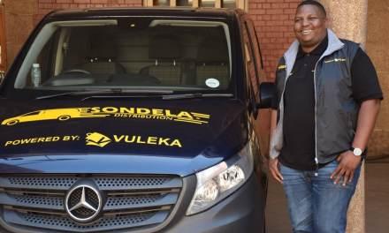 Cell C's Hangman Bolsters Soweto Businessman