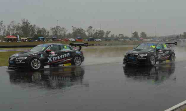 Engen Xtreme team wins and wins and wins!