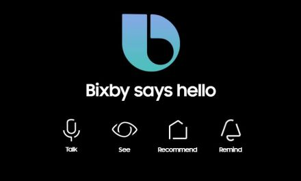 Everyone Deserves a Personal Assistant Like Bixby