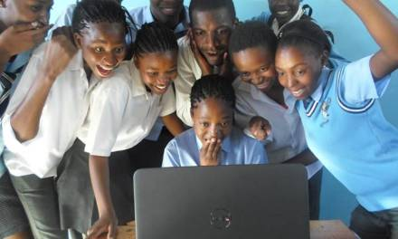 Code for Change to bring coding classes to 100 SA schools in 2018, partnering with Google and SAP Africa Code Week to raise awareness