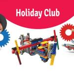 Young Engineers December Holiday Club
