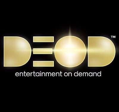 DEOD brings US Entertainment Studios shows to SA