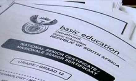 2017 Matric marks pushed up for 16 subjects