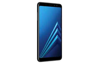 Samsung Introduces the Galaxy A8 with Dual Front Camera, Large Infinity Display and Added Everyday Features