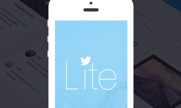 Twitter Lite App for Android Now Available in South Africa