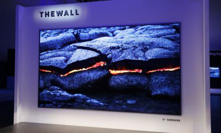 Samsung Launches 'The Wall' 146-Inch 4K MicroLED TV along with AI-Powered Q9S 8K TV at CES 2018