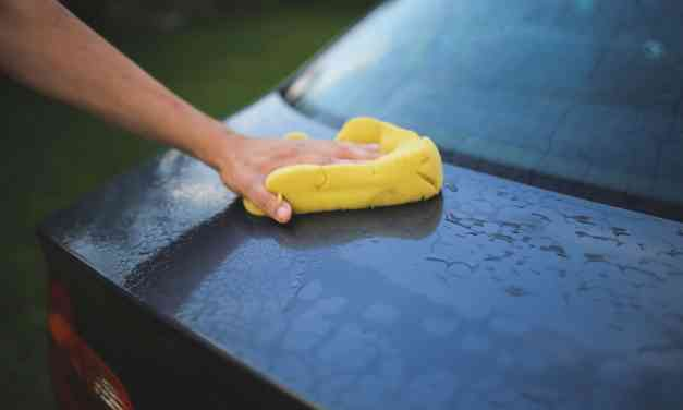 Try these water-less alternatives to caring for your car during the Cape water crises
