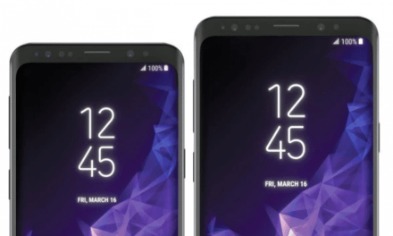 Samsung Galaxy S9 and Galaxy S9+ Renders Leaked