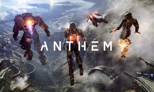 New Battlefield Game Arriving in October as Anthem Gets Pushed to 2019