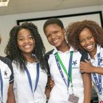 Sasol bursary recipients get ready for a stellar 2018 academic year