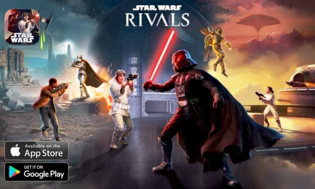 Star Wars: Rivals Action Shooter Released On Android and iOS