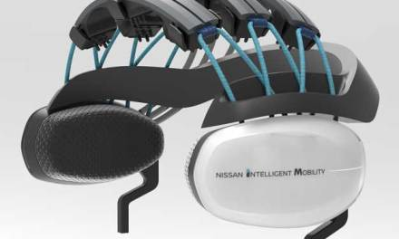Nissan set to bring Brain-to-Vehicle Technology at CES 2018