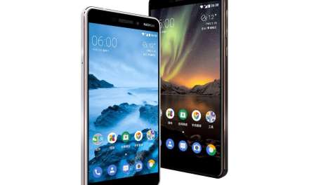 Nokia 6 (2018) Launched: Price, Features and Release Date
