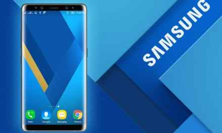 Introducing Samsung's Premium Mid-Ranger, Galaxy A8+