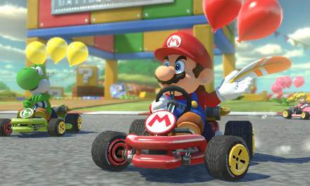 Nintendo Announces Mario Kart Will Arrive on Smartphones by March 2019