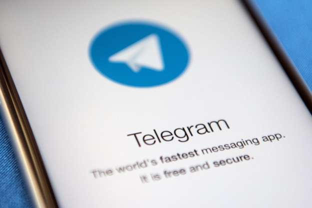 Telegram Apps Disappear From Apple's App Store while