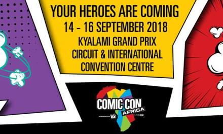 Comic Con Tickets Go On Sale