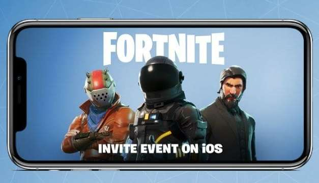 Fortnite Battle Royale Arriving on Android and iOS with PS4 and PC Cross-Platform Play