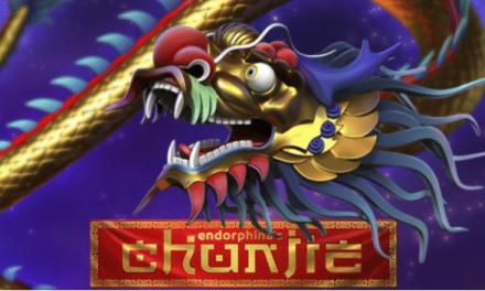 Bitcoin Casino Huge WIN: Chunjie Game (Betsoft Gaming)