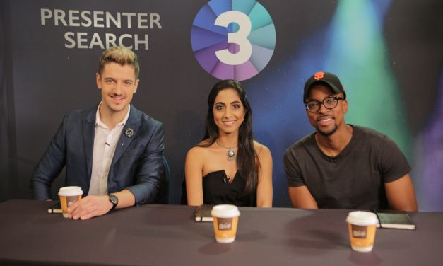 Durban Talent Shines At The Presenter Search On 3 Auditions