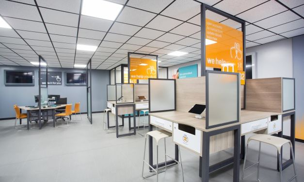 FNB revolutionizes branch banking to personalise customer experience