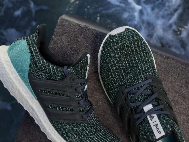 8450a98ce16 adidas Launches Limited Edition Ultraboost Parley - Digital Street