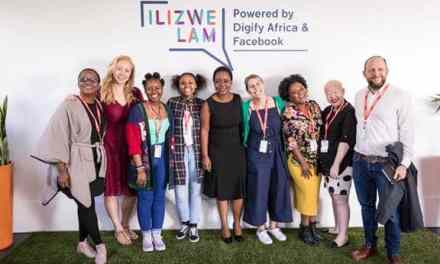 Facebook and Digify Africa to train 1,000 young South Africans in online safety as part of 'Ilizwe Lam' campaign