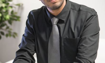 KZN's Kershen Pillay in the running for Top Empowered Entrepreneur of the Year Award