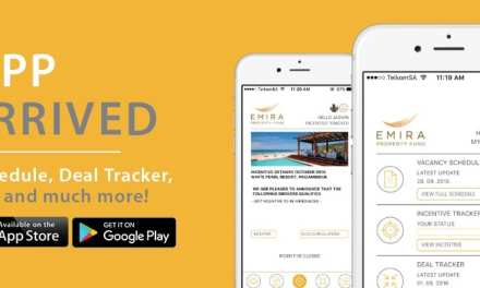 Emira launches V2.0 of South Africa's only commercial property leasing app for brokers