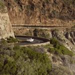 Mercedes-Benz Revisits Chapmans Peak Crash Site After 30 Years