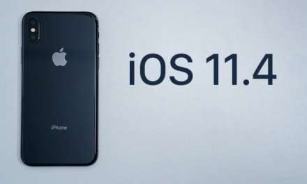 Apple Launches iOS 11.4