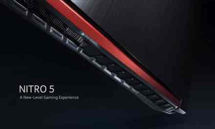 The Acer Nitro 5 Presents the Perfect Opportunity to Game on a Budget