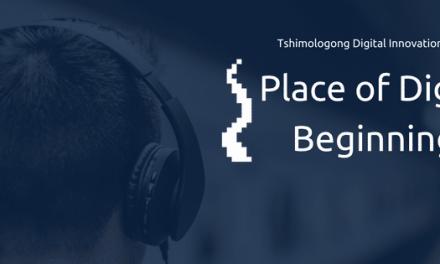Digital and Audiovisual Content Hub launched in Johannesburg's Tshimologong Precinct
