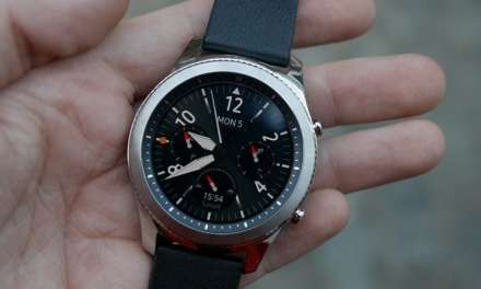 Samsung Gear S4 Set To Debut as 'Galaxy Watch' on 9th August 2018
