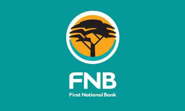 FNB is the first bank in SA to allow customers to Shop on App