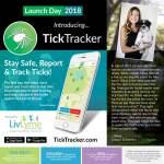 Teen-Created Free TickTracker App Goes Global