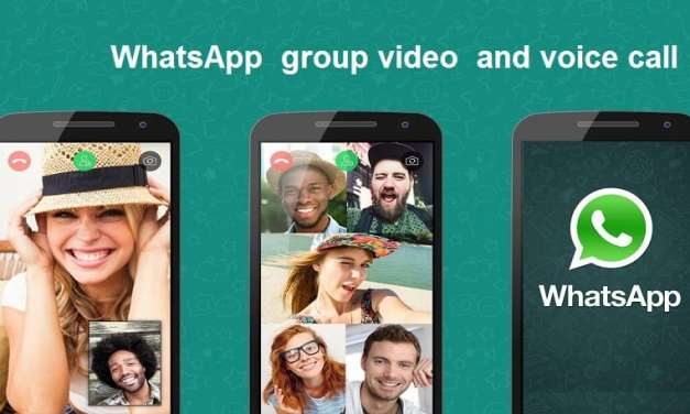 WhatsApp Group Video, Voice Calling Feature Launched for Android and iOS Users