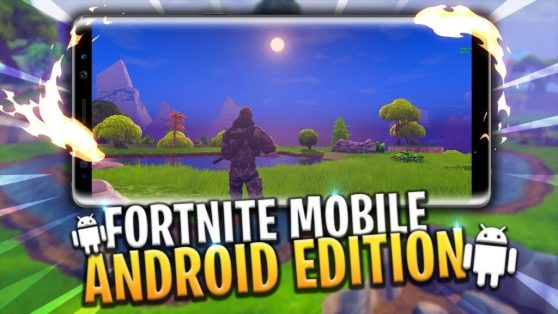 Fortnite for Android Will Not Be Available To Download from Google