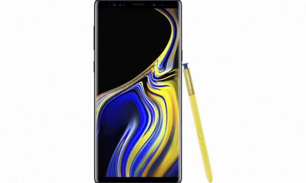 Samsung Confirms That Galaxy Note 9 Camera App Freezing Issue Will Be Fixed Soon