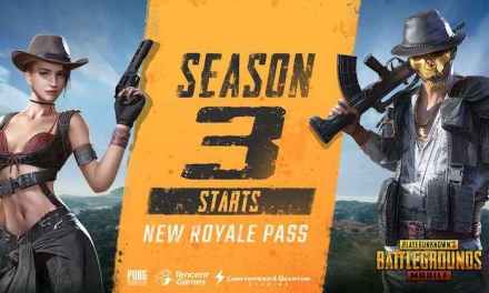 New Royale Pass With PUBG Mobile Season 3