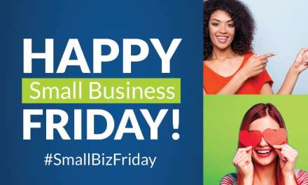 Go big by supporting the small this Small Business Friday
