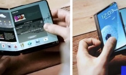 Samsung's Foldable Phone Is Coming This November!