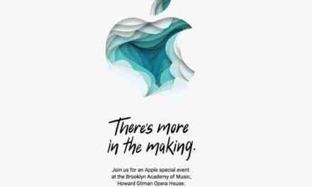 Apple Schedules Special Event for 30th October 2018, New iPad and Mac Models Expected