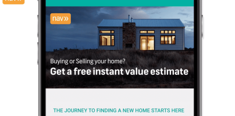 Sell your Home using nav» in the FNB App - Digital Street