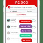 Virgin Money Spot app moves towards blockchain