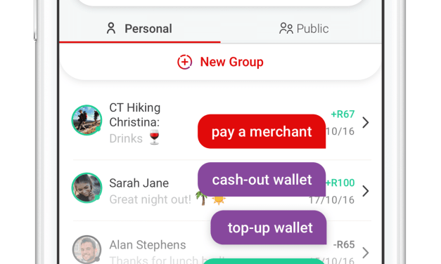 Virgin Money Spot app moves towards blockchain